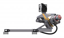 Сканирующая система Trimble MX9, Single Head, AP40, Spherical+