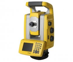 Тахеометр Trimble S3 (5\\\') Servo